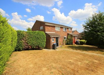 Thumbnail 3 bed semi-detached house to rent in Aviary Way, Crawley Down, Crawley