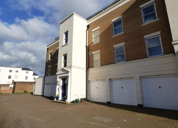 Thumbnail 2 bed flat for sale in Grosvenor Square, Southampton