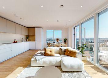 3 bed flat for sale in 31 Waterline Way, London SE8