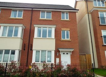 Thumbnail 4 bed semi-detached house to rent in Technology Drive, Butterfield Gardens