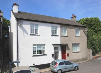 Thumbnail 3 bed semi-detached house for sale in Howard Street, Millport, Isle Of Cumbrae, North Ayrshire