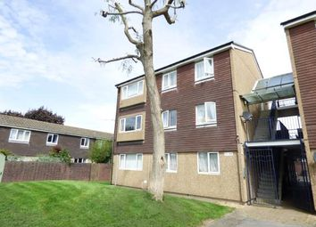 Thumbnail 2 bed flat for sale in Hardway, Gosport, Hampshire