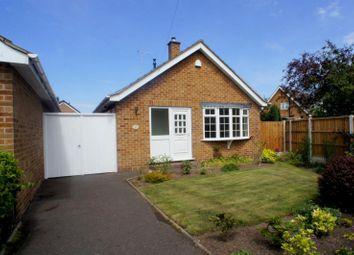 Thumbnail 2 bed bungalow to rent in Wards Lane, Breaston, Derby