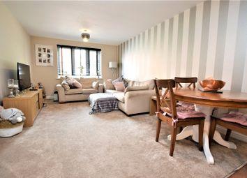 2 bed flat for sale in Grange Road, Northampton NN3