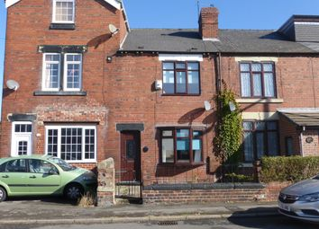 Thumbnail 2 bed terraced house for sale in High Street, Thurnscoe, Rotherham