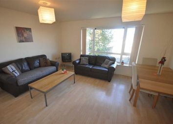 Thumbnail 3 bedroom flat to rent in Sugar Mill Square, Salford