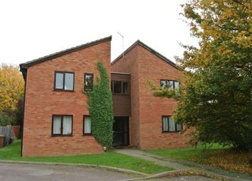 Thumbnail 1 bed flat for sale in Wainwright, Peterborough