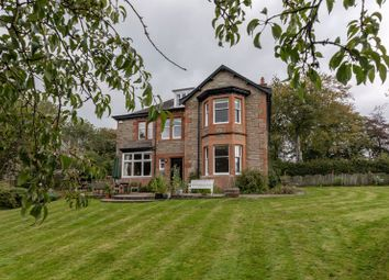 Thumbnail 7 bed detached house for sale in Manse Drive, Biggar