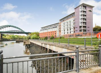 Thumbnail 2 bed flat for sale in Bonners Raff, Chandlers Road, Roker, Sunderland