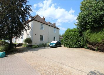 Thumbnail 2 bed flat for sale in Winchester House, 112-114 Winchester Road, Romsey, Hampshire