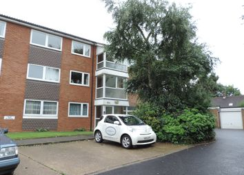 Thumbnail 2 bedroom flat for sale in Alma Court, Frampton Road, Little Heath, Potters Bar