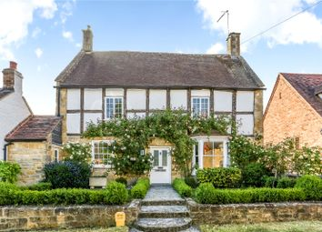 Thumbnail 4 bed detached house for sale in School Street, Honeybourne, Evesham, Worcestershire