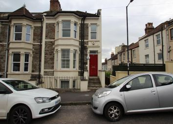 Thumbnail 1 bed flat to rent in Raymend Road, Bedminster, Bristol