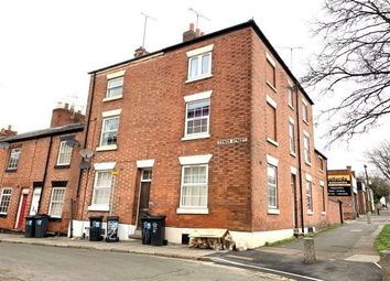2 bed flat to rent in Tower Street, Leicester LE1
