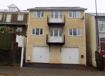 Thumbnail 3 bed detached house for sale in Somerset Street, Abertillery