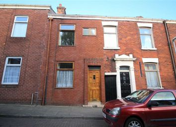 Thumbnail 2 bed terraced house for sale in Arkwright Road, Preston