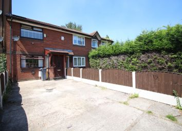 2 bed terraced house for sale in Alderside Road, Manchester, Greater Manchester M9