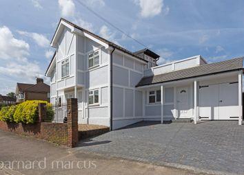Thumbnail 5 bed detached house for sale in Bridges Lane, Beddington, Croydon