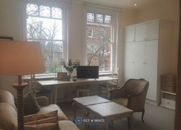 Thumbnail Studio to rent in Netherhall Gardens, London