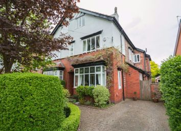 Thumbnail 5 bed semi-detached house for sale in Laburnum Lane, Hale, Altrincham