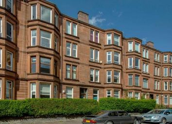 Thumbnail 1 bed flat for sale in Garthland Drive, Dennistoun, Lanarkshire