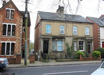 4 bed semi-detached house for sale in Brackley Road, Buckingham MK18