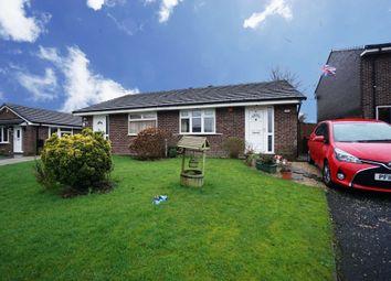 Thumbnail 2 bedroom bungalow for sale in Vauze Avenue, Blackrod, Bolton
