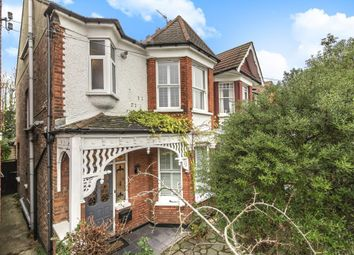 Thumbnail 4 bed semi-detached house for sale in Bow Lane, Finchley