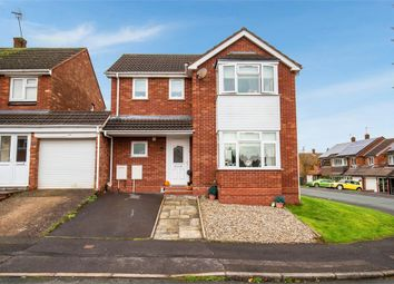 3 bed detached house for sale in Simmonds Road, Walsall, West Midlands WS3