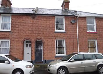 2 bed terraced house for sale in New Street, Wincheap, Canterbury, Kent CT1