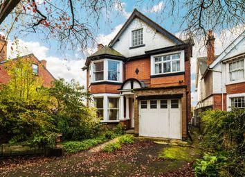 Thumbnail 6 bed detached house for sale in Esher Grove, Nottingham