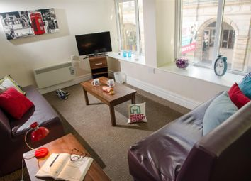 Thumbnail 8 bed property to rent in New Street, Lancaster