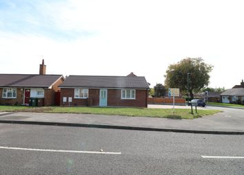 Thumbnail 2 bed detached bungalow to rent in Norgrave Road, Solihull