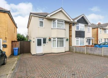 3 bed detached house for sale in Oakdale, Poole, Dorset BH14