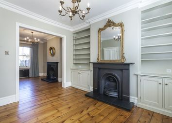 Thumbnail 4 bedroom terraced house to rent in Dartmouth Row, London