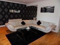 Thumbnail 1 bed flat to rent in Jubilee Terrace, Bedlington