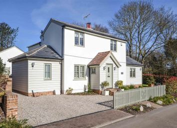 Thumbnail 3 bed detached house for sale in Beggar Hill, Fryerning, Ingatestone
