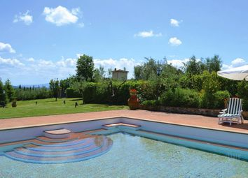 Thumbnail 4 bed farmhouse for sale in 20827Tavarnelle, Tavarnelle Val di Pesa, Florence, Tuscany, Italy