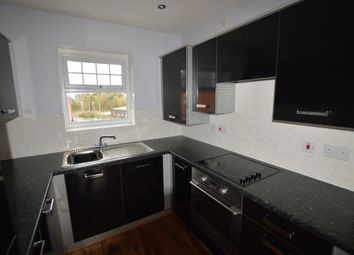 Thumbnail 1 bed flat to rent in Black Diamond Park, Chester