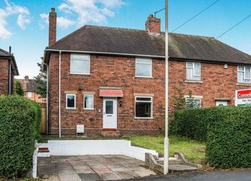 Thumbnail 2 bed semi-detached house to rent in Quarry Brow, Dudley
