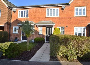 Thumbnail 2 bed terraced house for sale in Hunt Hill Close, Great Ashby, Stevenage, Herts