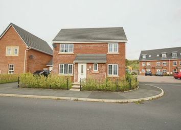 Thumbnail 4 bed detached house for sale in Horseshoe Drive, Buckshaw Village, Chorley