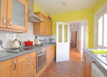 Thumbnail 1 bed flat to rent in Ambrose Street, York