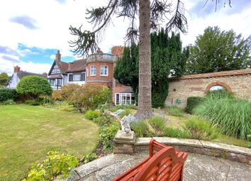 Thumbnail 5 bed property for sale in Offchurch Lane, Radford Semele, Leamington Spa