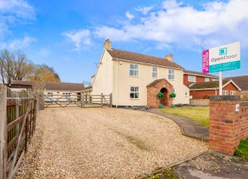 Thumbnail 5 bed detached house for sale in West End Road, Epworth, Doncaster
