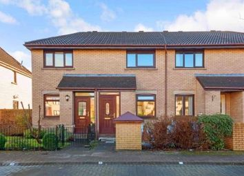 Thumbnail 2 bed terraced house for sale in Mavisbank Gardens, Glasgow, Lanarkshire