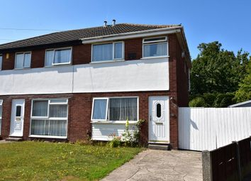 3 bed semi-detached house for sale in Wasdale Road, Blackpool FY4