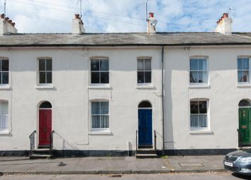 Thumbnail 2 bed flat for sale in Liverpool Road, Walmer, Deal