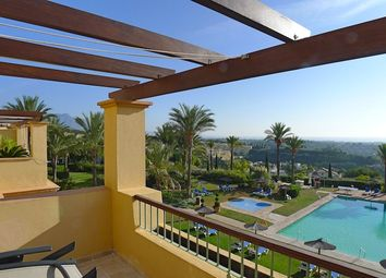 Thumbnail 2 bed apartment for sale in Four Seasons Flamingos, Benahavís, Málaga, Andalusia, Spain