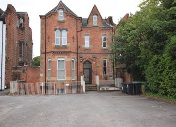 Thumbnail 1 bedroom flat for sale in Park Road West, Prenton